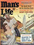 Man's Life (1952-1961 Crestwood) 1st Series Vol. 7 #9