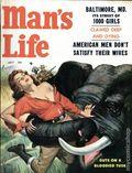 Man's Life (1952-1961 Crestwood) 1st Series Vol. 5 #4