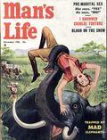 Man's Life (1952-1961 Crestwood) 1st Series Vol. 3 #6