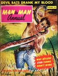 Man to Man Magazine (1950) Annual 1957