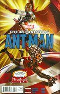 Astonishing Ant-Man (2015) 3D