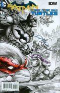 Batman Teenage Mutant Ninja Turtles (2015 DC) 2C