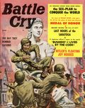 Battle Cry Magazine (1955 Stanley Publications) Vol. 2 #6