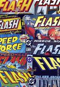 Flash Value Pack Grab Bag: 25-40 comics no duplicates