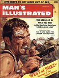 Man's Illustrated Magazine (1955-1975 Hanro Corp.) Vol. 2 #4