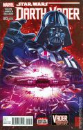 Star Wars Darth Vader (2015 Marvel) 13B