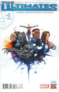 Ultimates (2015 Marvel) 3D