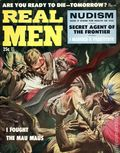 Real Men Magazine (1956-1975 Stanley Publications Inc.) Vol. 1 #12