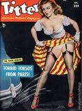 Titter America's Merriest Magazine (1943-1955 Roy Harmon) Vol. 9 #3