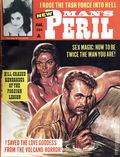 Man's Peril (1956 Periodical Packagers) Vol. 6 #10