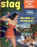 Stag Magazine (1949-1994) Vol. 1 #5