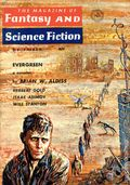 Fantasy and Science Fiction (1949 Mercury Digest) Vol. 21 #6