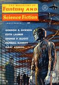Fantasy and Science Fiction (1949-Present Mercury Publications) Pulp Vol. 21 #5