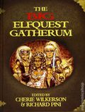 BIG Elfquest Gatherum HC (1994 Father Tree Press) 1-1ST