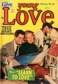 Young Love (1949-1957) 30