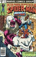 Spectacular Spider-Man (1976 1st Series) Mark Jewelers 41MJ