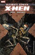 Ultimate Comics: X-Men TPB (2013-2014 Marvel) By Brian Wood 3-REP