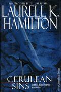 Cerulean Sins HC (2003 An Anita Blake, Vampire Hunter Novel) 1-1ST