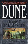 Dune House Harkonnen HC (2000 Bantam Books) 1-1ST