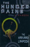 Hunger Pains: A Parody (2012 Touchstone) The Harvard Lampoon 1-1ST