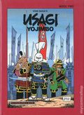 Usagi Yojimbo HC (1987-Present Dark Horse) Limited Edition 2-REP