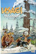 Usagi Yojimbo HC (1987-Present Dark Horse) Limited Edition 11-1ST