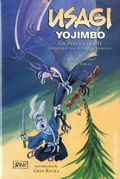 Usagi Yojimbo HC (1987-Present Dark Horse) Limited Edition 15-1ST