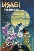 Usagi Yojimbo HC (1987-Present Dark Horse) Limited Edition 16-1ST