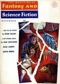 Fantasy and Science Fiction (1949-Present Mercury Publications) Pulp Vol. 29 #5