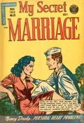 My Secret Marriage (1953 Superior) 22