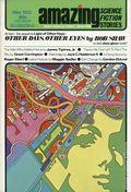 Amazing Stories (1926 Pulp) Vol. 46 #1