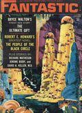 Fantastic (1952-1980 Ziff-Davis/Ultimate) [Fantastic Science Fiction/Fantastic Stories of Imagination] Vol. 16 #3