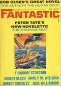 Fantastic (1952-1980 Ziff-Davis/Ultimate) [Fantastic Science Fiction/Fantastic Stories of Imagination] Vol. 16 #5