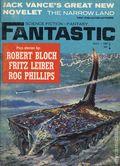 Fantastic (1952-1980 Ziff-Davis/Ultimate) [Fantastic Science Fiction/Fantastic Stories of Imagination] Vol. 16 #6