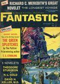 Fantastic (1952-1980 Ziff-Davis/Ultimate) [Fantastic Science Fiction/Fantastic Stories of Imagination] Vol. 17 #1