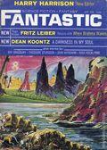 Fantastic (1952-1980 Ziff-Davis/Ultimate) [Fantastic Science Fiction/Fantastic Stories of Imagination] Vol. 17 #3
