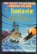 Fantastic (1952-1980 Ziff-Davis/Ultimate) [Fantastic Science Fiction/Fantastic Stories of Imagination] Vol. 25 #2