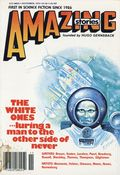 Amazing Stories (1926-Present Experimenter) Pulp Vol. 53 #1