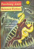 Fantasy and Science Fiction (1949-Present Mercury Publications) Pulp Vol. 28 #3