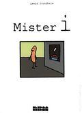 Mister I HC (2006 NBM) 1-1ST