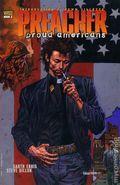 Preacher TPB (1997-2001 DC/Vertigo) 3A-REP