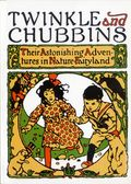 Twinkle and Chubbins SC (1987 2nd Edition) Their Astonishing Adventures in Nature Fairyland 1-1ST