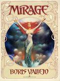 Mirage SC (1982 Ballantine Books) By Boris Vallejo 1-REP