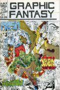 Graphic Fantasy (1982 Ajax) 1