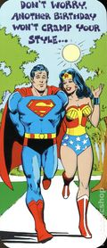 DC Comics Greeting Card (1978 DC Comics) 7