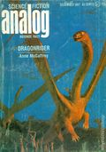 Analog Science Fiction/Science Fact (1960-Present Dell) Vol. 80 #4
