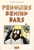 Penguins Behind Bars TPB (1989 NBM) 1-1ST