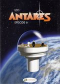 Antares TPB (2012-2016 Cinebook) 6-1ST
