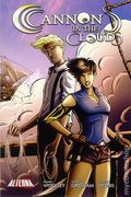 Cannons in the Clouds TPB (2016 Alterna) 1-1ST