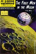 Classics Illustrated GN (2009- Classic Comic Store) 41-1ST